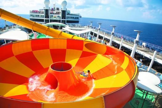 Norwegian Cruise Line lanserer nye ruter og reisemål